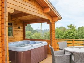 Manor Farm Lodges - Red Kite Lodge - Mid Wales - 986720 - thumbnail photo 24