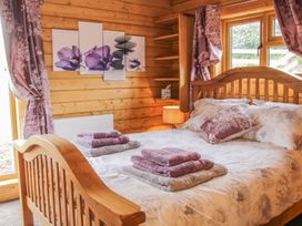 Manor Farm Lodges - Dragon Lodge - Mid Wales - 986721 - thumbnail photo 12