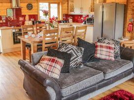 Manor Farm Lodges - Dragon Lodge - Mid Wales - 986721 - thumbnail photo 3
