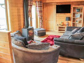 Manor Farm Lodges - Dragon Lodge - Mid Wales - 986721 - thumbnail photo 4