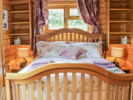 Manor Farm Lodges - Dragon Lodge - Mid Wales - 986721 - thumbnail photo 13