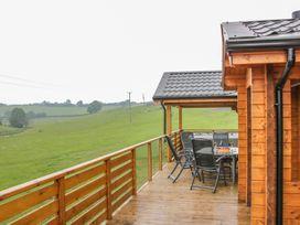 Manor Farm Lodges - Dragon Lodge - Mid Wales - 986721 - thumbnail photo 23