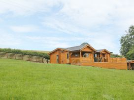 Manor Farm Lodges - Dragon Lodge - Mid Wales - 986721 - thumbnail photo 2