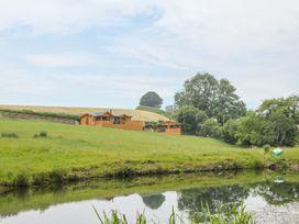 Manor Farm Lodges - Dragon Lodge - Mid Wales - 986721 - thumbnail photo 26