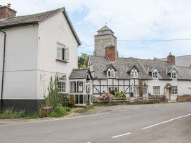 Manor Farm Lodges - Dragon Lodge - Mid Wales - 986721 - thumbnail photo 28