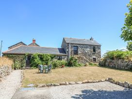 The Old Barn - Cornwall - 986796 - thumbnail photo 1