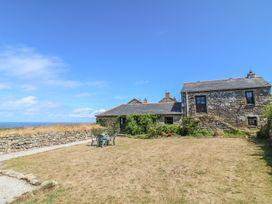 The Old Barn - Cornwall - 986796 - thumbnail photo 2