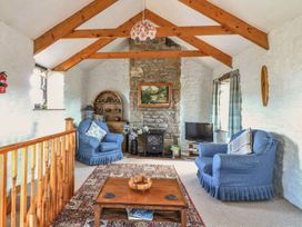 The Old Barn - Cornwall - 986796 - thumbnail photo 3