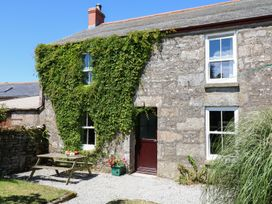 The Farmhouse - Cornwall - 986797 - thumbnail photo 1