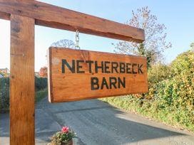 1 Netherbeck Barn - Lake District - 986936 - thumbnail photo 3