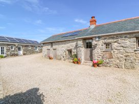 Emma's Barn - Cornwall - 987119 - thumbnail photo 22