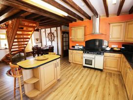 Green Park Cottage - South Wales - 987136 - thumbnail photo 5