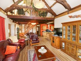 Green Park Cottage - South Wales - 987136 - thumbnail photo 2