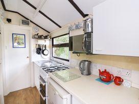 Captain's Cabin - Mid Wales - 987181 - thumbnail photo 9