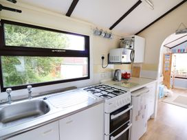 Captain's Cabin - Mid Wales - 987181 - thumbnail photo 8