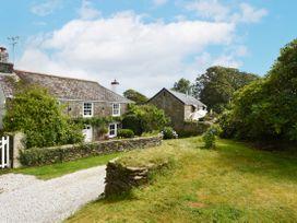 Lily Cottage - Cornwall - 987239 - thumbnail photo 20