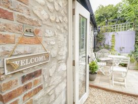 Apple Tree Cottage - Dorset - 987459 - thumbnail photo 1