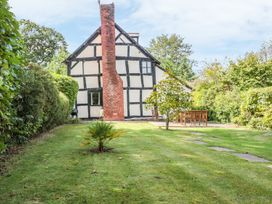 Notts House - Herefordshire - 987467 - thumbnail photo 22
