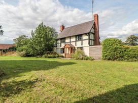 Notts House - Herefordshire - 987467 - thumbnail photo 2