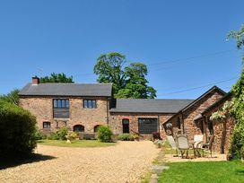 Rainsbury House - Somerset & Wiltshire - 987681 - thumbnail photo 1