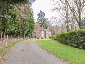Wisteria Cottage - Herefordshire - 987806 - thumbnail photo 20