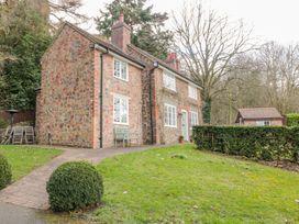 Wisteria Cottage - Herefordshire - 987806 - thumbnail photo 21