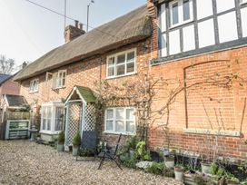 Chapel Cottage - Somerset & Wiltshire - 987850 - thumbnail photo 20