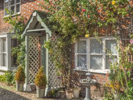 Chapel Cottage - Somerset & Wiltshire - 987850 - thumbnail photo 21