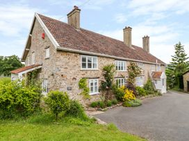 Whitehall Farm Cottage - Devon - 987915 - thumbnail photo 1