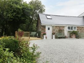 Barn Acre Cottage - Cornwall - 987971 - thumbnail photo 1