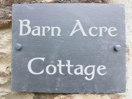 Barn Acre Cottage - Cornwall - 987971 - thumbnail photo 2