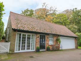 Silvadale Cottage - Lincolnshire - 988075 - thumbnail photo 1
