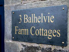 3 Balhelvie Farm Cottages - Scottish Lowlands - 988134 - thumbnail photo 4