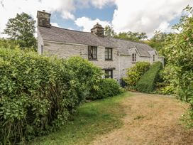 Glanrhyd Cottage - Mid Wales - 988369 - thumbnail photo 2