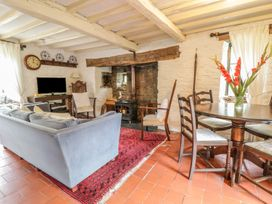 Glanrhyd Cottage - Mid Wales - 988369 - thumbnail photo 6