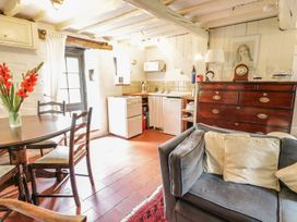 Glanrhyd Cottage - Mid Wales - 988369 - thumbnail photo 7