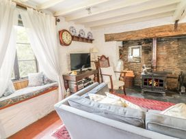 Glanrhyd Cottage - Mid Wales - 988369 - thumbnail photo 9