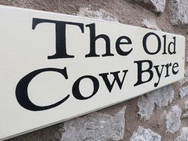 Old Cow Byre - Lake District - 988483 - thumbnail photo 2