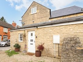 Mad Molly's Cottage - Cotswolds - 988596 - thumbnail photo 34