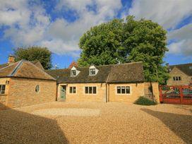 Bow House Cottage - Cotswolds - 988623 - thumbnail photo 1