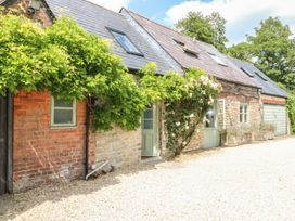 Somerford Cottage - Somerset & Wiltshire - 988624 - thumbnail photo 2
