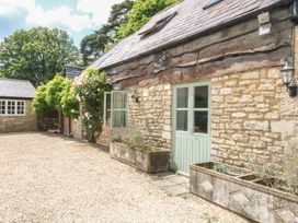 Somerford Cottage - Somerset & Wiltshire - 988624 - thumbnail photo 3