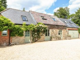 Somerford Cottage - Somerset & Wiltshire - 988624 - thumbnail photo 1