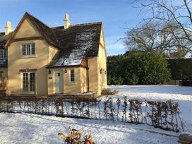 The Rectory - Cotswolds - 988641 - thumbnail photo 1