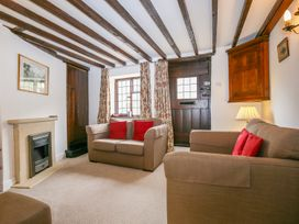Japonica Cottage - Cotswolds - 988652 - thumbnail photo 4