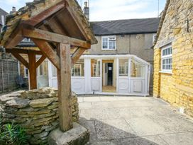 Japonica Cottage - Cotswolds - 988652 - thumbnail photo 3