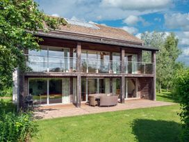 Spinney Falls House - Cotswolds - 988700 - thumbnail photo 1