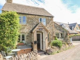 Appin Cottage - Cotswolds - 988711 - thumbnail photo 2