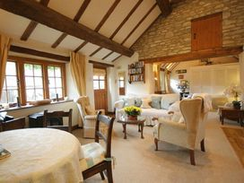 Stable Cottage - Somerset & Wiltshire - 988723 - thumbnail photo 3