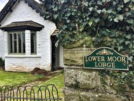 Lower Moor Lodge - Herefordshire - 988731 - thumbnail photo 27